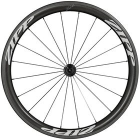 Zipp 302 Carbon Front Wheel Clincher black